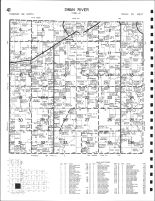 Swan River Township 1, Morrison County 1987